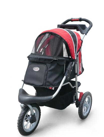 Afbeeldingen van nnoPet® Buggy Comfort EFA  Rood