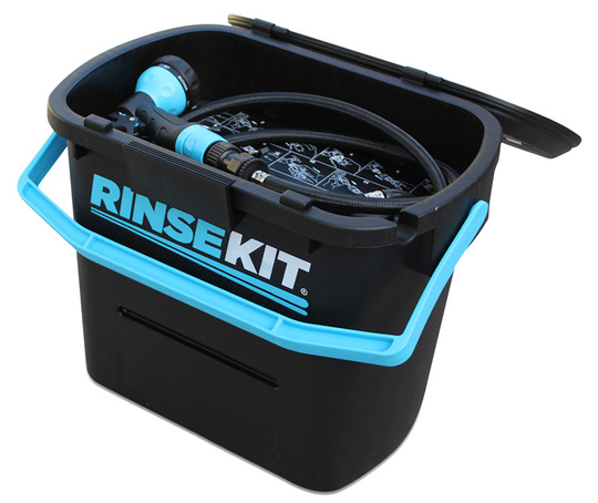 Afbeeldingen van Rinsekit Shower 7.5 litre