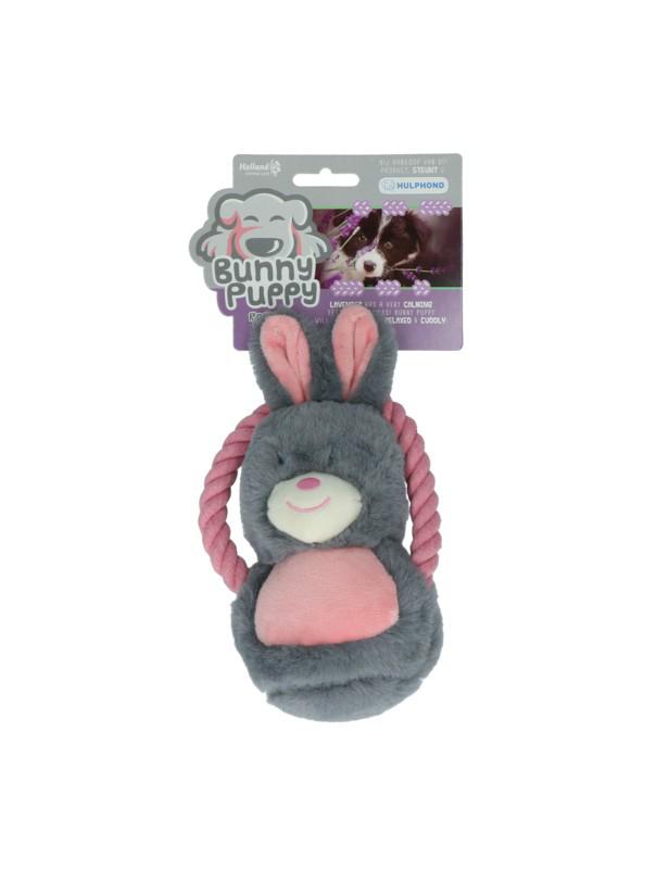 Afbeeldingen van Bunny Puppy Ropey Swing