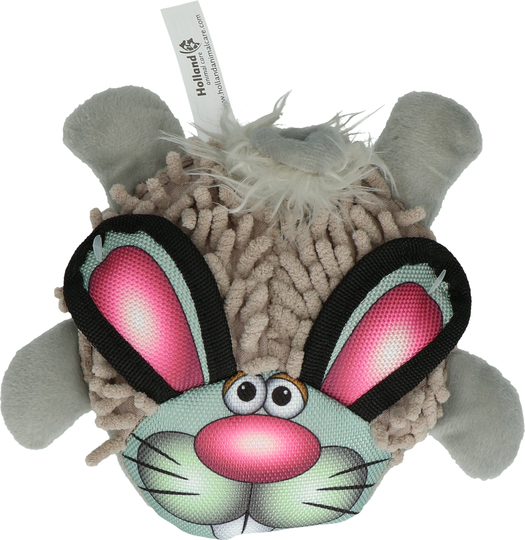 Afbeeldingen van Comic Ultrasonic Bunny