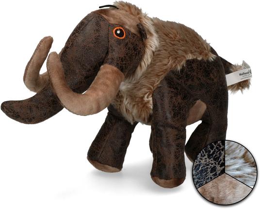 Afbeeldingen van Elegant Mammoth Donkerbruin