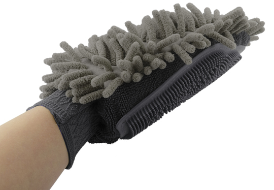 Afbeeldingen van Doggy Dry Pet Glove and Hair Remover